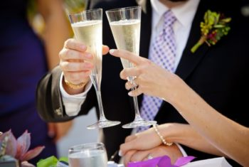 Выделяемся на свадьбе