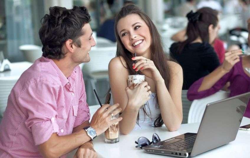 Произвести при впечатление как знакомстве хорошее