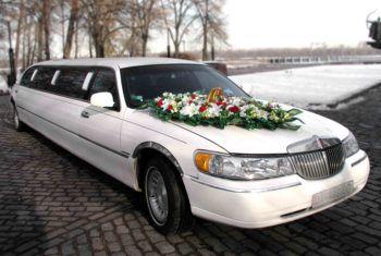 Свадебный Lincoln