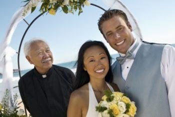 У межнациональных браков много особенностей