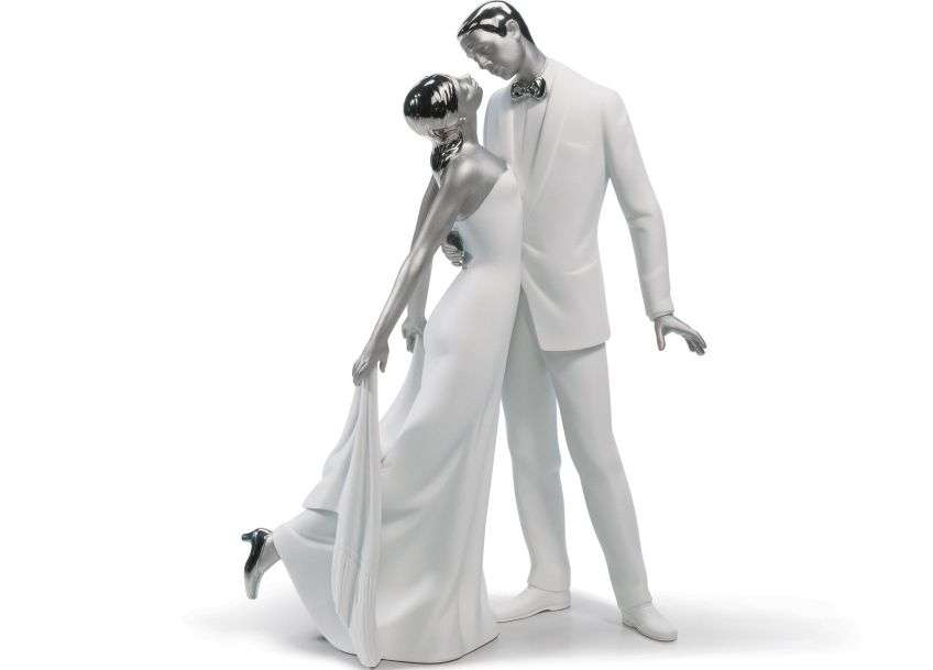 Для открыток, картинки на фарфоровую свадьбу прикольные