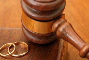 Если в семье есть дети, развестись без суда невозможно