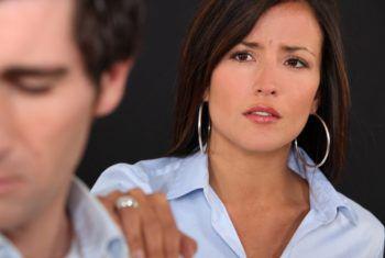 Обмануть партнера в браке