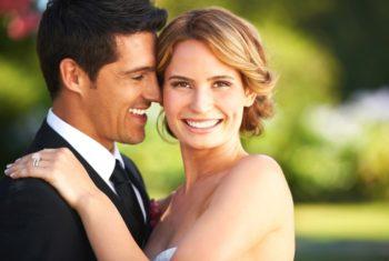 Выйти замуж второй раз
