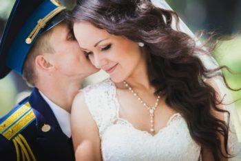 Как выйти замуж за военного