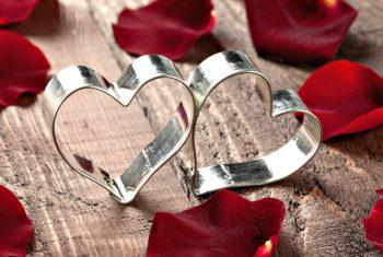 Традиции оловянной свадьбы