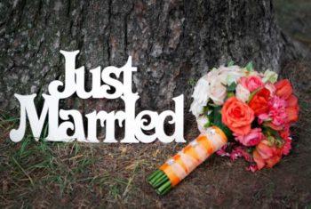 Разные статусы на свадьбу