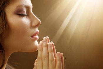 Молитва о благополучии в семье