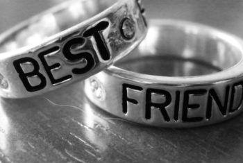 Верная дружба