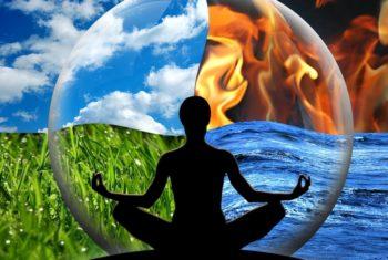 Ритуалы со стихиями