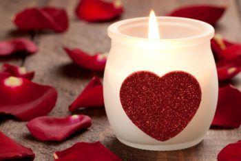Ритуал любовного заговора