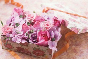 Купить цветы в Санкт-Петербурге