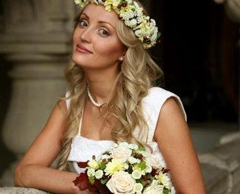 Свадебный флорист