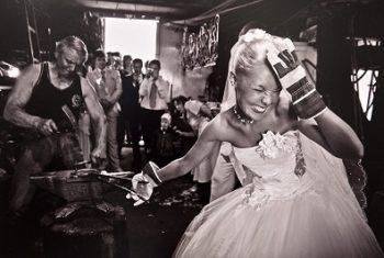 Мастер-классы на свадьбу
