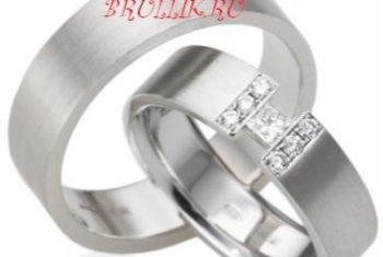 Кольца на свадьбу