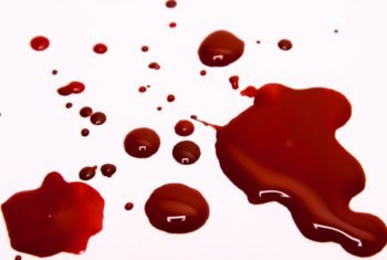 Снять приворот на кровь