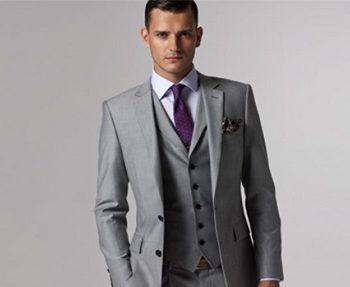 Свадебный костюм для мужчины