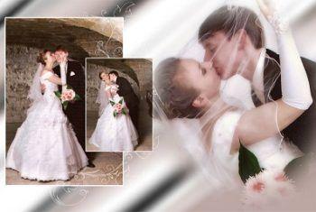 Заказать коллаж на свадьбу