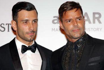 Мартин и Джван фото