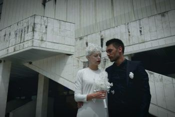 Онука замужем фото