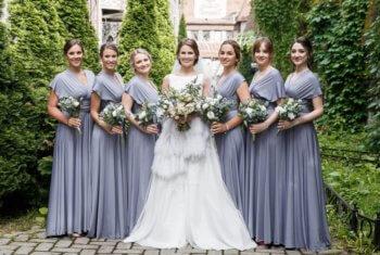 Алла Шишкина вышла замуж