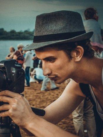 Фотограф Дмитрий Макаров