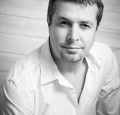 Фотограф Константин Ольнов